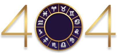 Page not found - Horoscopomio.com