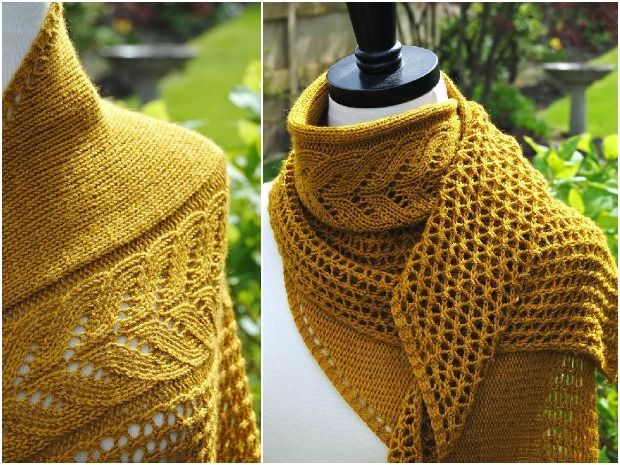 Knitting Pattern For Reading Shawl : 17 Best images about Independent Knitting Designers on Pinterest Maine, UX/...