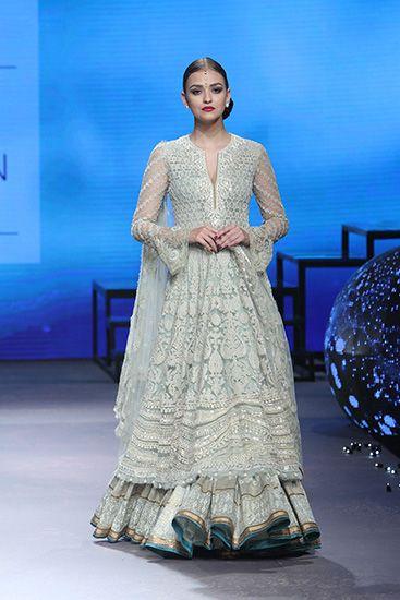 Tarun Tahiliani   BMW India Bridal Fashion Week 2015 #PM #Indiancouture