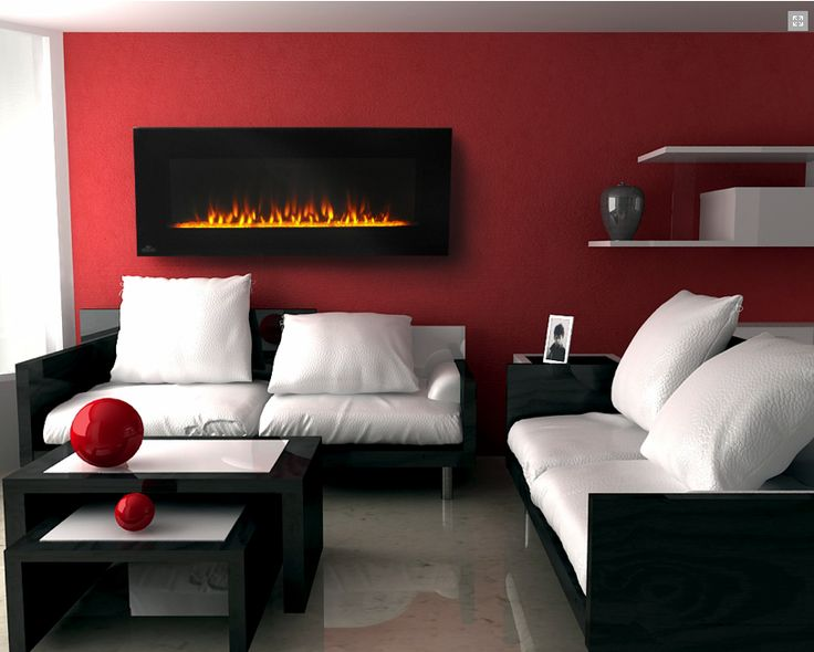 The Best Electric Fireplace Heaters For Small Homes Part 73