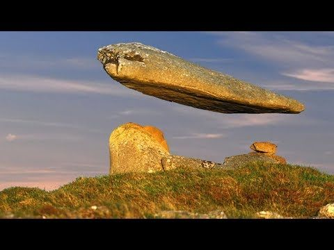 200,000 Year Old Ancient Levitation Technology That Defies the Laws of Physics - YouTube