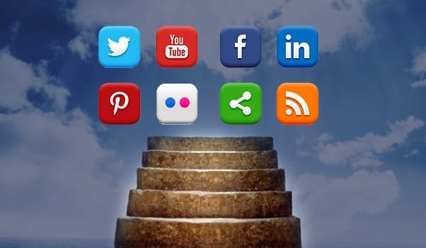 5 Steps to Optimally Use Social Media Platforms with WordPress