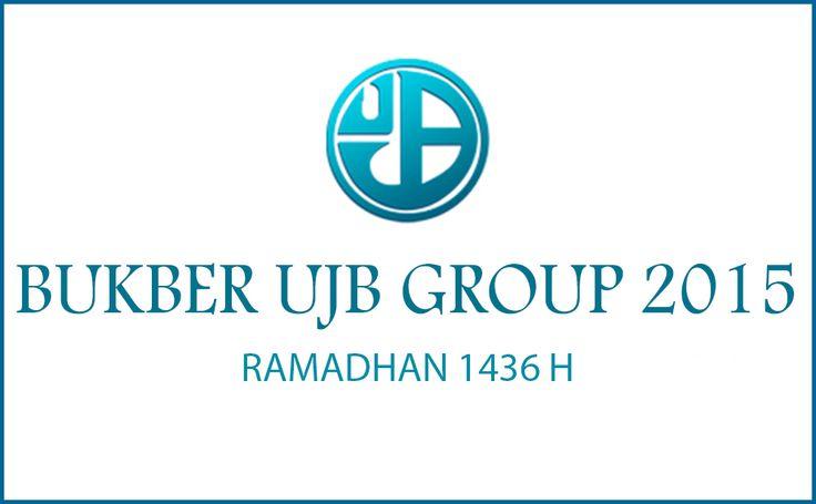 Klik Logo To View Galery Buka Bersana Ramadhan 1436 H UJB Group 2015