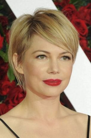 Michelle Williams, l'élégance naturelle