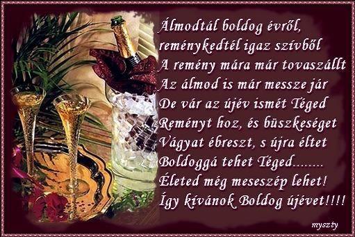 """Újévi köszöntő.,Sajtos rúd,Finom vajas pogácsa, bögrésen,Miért van így?,Újévi üdvözlet!,B.Ú.É.K. 2015.,Pezsgős Boldog Új-évet!,Ó-év búcsúztató,Szegényember karácsonya,Jelképek, - nanoka72 Blogja - ,,Igaz történetek"""",.GYerek versek-mondókák,Álom,atyla írásai,Barsy Irma versei,Bor- dalok,Búcsú versek,Család: Anyák -, apáknapja,Család: gyerekek,Család: nagyik,Dankó Rádió,E-könyvek,Egészség,Egy kis humor,Egy kis humor,Életképek,Elkészíthető ajándék ötletek,Érdekességek innen-onnan,Évszakok…"""