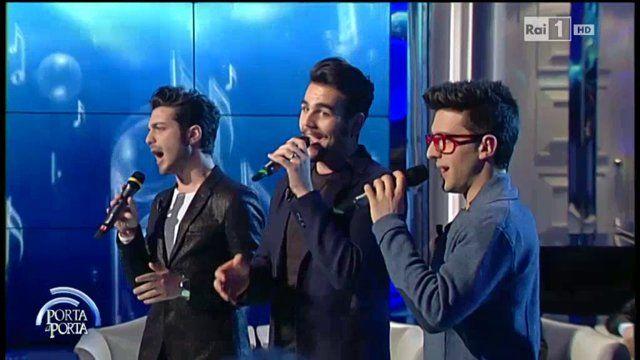 grande amore eurovision grand final