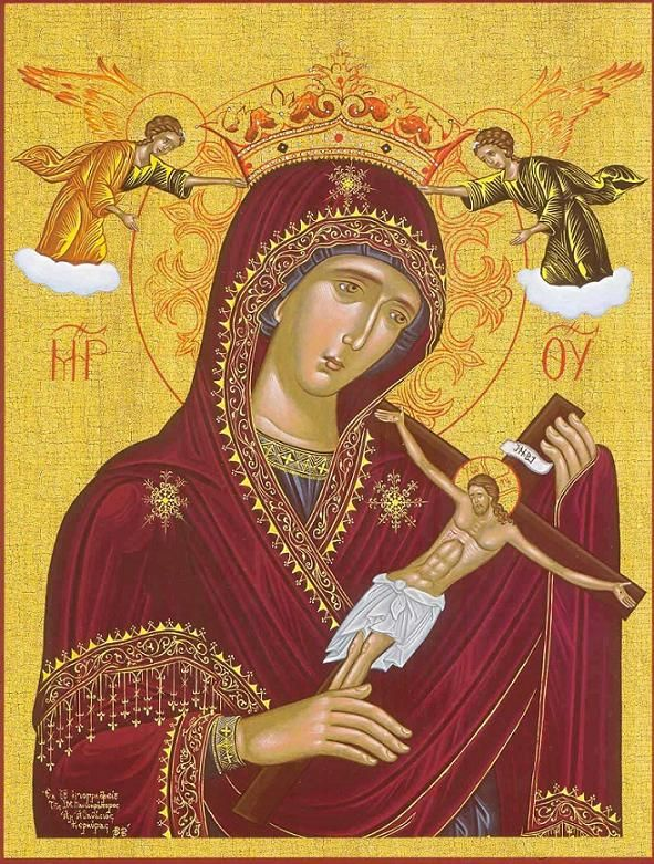 Theotokos of Charon
