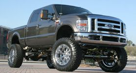 Ford Diesel Performance Parts