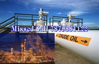 Market Magnify Share Market Tips: CRUDE OIL NEWS UPDATE BY MARKET MAGNIFY