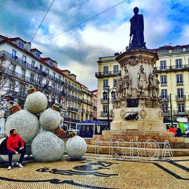 Reposting @superizak: #Lisboa 🌧 💦☔️ After the rain 🇵🇹⚪️😍 Dicen que después de al tormenta viene la calma  #travelblogger #portugal #travelphotography #travel . . . ________________________________ #travel #rain #rainbow #rainy #clouds #traveling #ootd #mexicanblogger #follow #lifestyleblogger #monument #history #culture #christmas #happy #squaready #lovely #beautiful #viajes #cute #love #loveit #inspiration #instagood #instatravel #city
