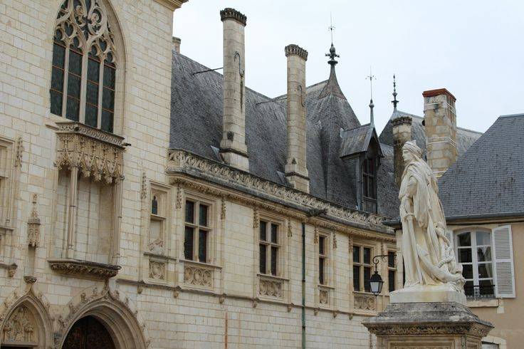 Casa di Jacques Coeur a Bourges