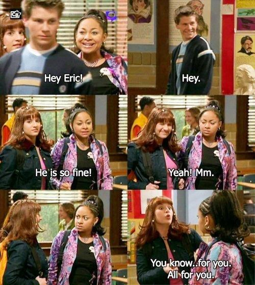 "Loyal | Community Post: 26 Reasons ""That's So Raven"" Was The Best Show On Television"
