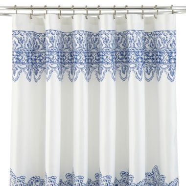 JCPenney HomeTM Ming Shower Curtain Found At