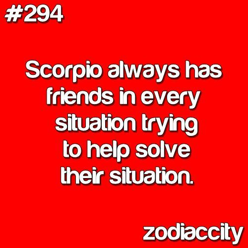 Scorpio Birthday Quotes And Sayings. QuotesGram