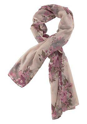 J. Jayz Schal »im attraktiven Blumendesign« im Online Shop von Ackermann Versand #Accessoires #Fashion #Mode