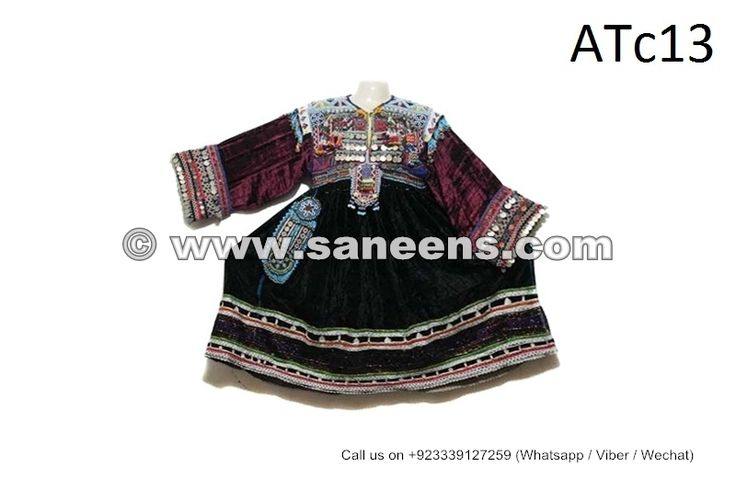afghan vintage dress variety kuchi fashion ethnic clothes online