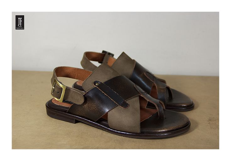 Sandals JF #JF #sandals #Woman #womanstyle #womanshoes #shoes