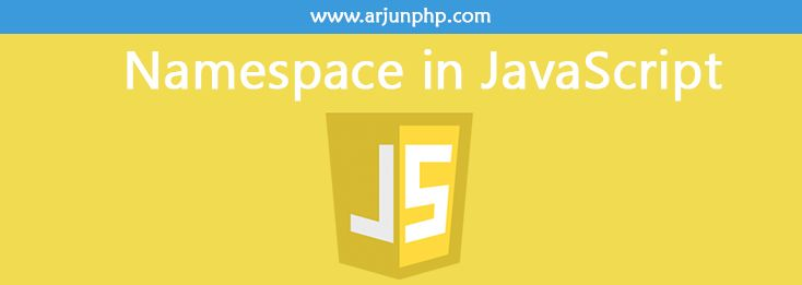 In this post i would like to explain about JavaScript Namespaces. Namespaces is nothing but grouping different functionality under the single unique name.As we know in JavaScript everything is in global scope so there are high chances to overriding functions(defining functions with same name more then one time). To avoid ambiguity and minimize the risk …