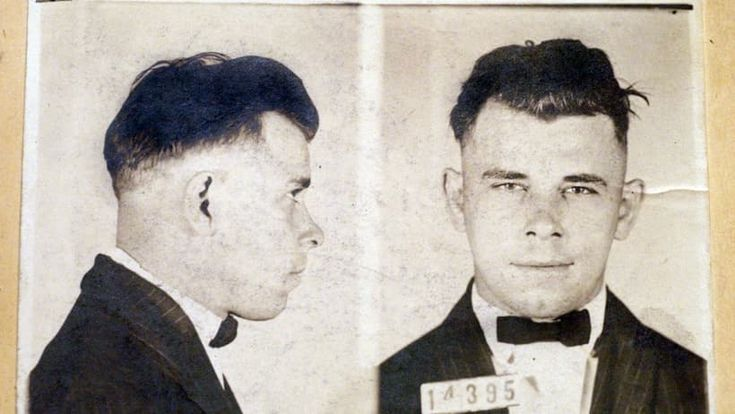 Body of 1930s gangster john dillinger to be exhumed news