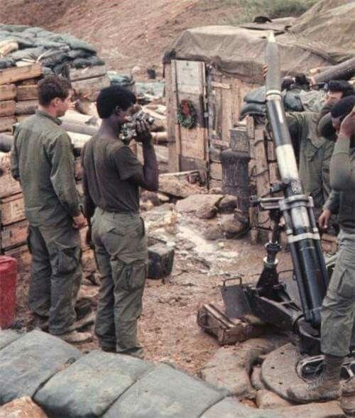 Vietnam Mortar Fire : Best images about vietnam war on pinterest mekong