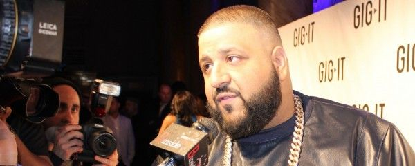DJ Khaled Presents One-State Solution to Israel-Palestine Conflict: 'WeTheBest-istan'