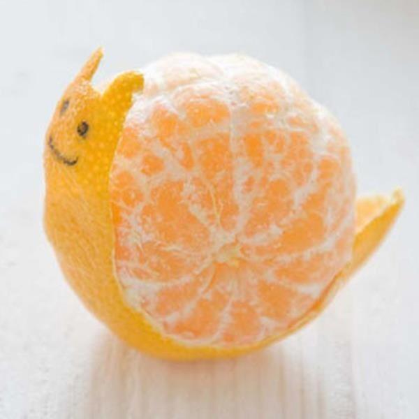 Cute kids healthy food idea!