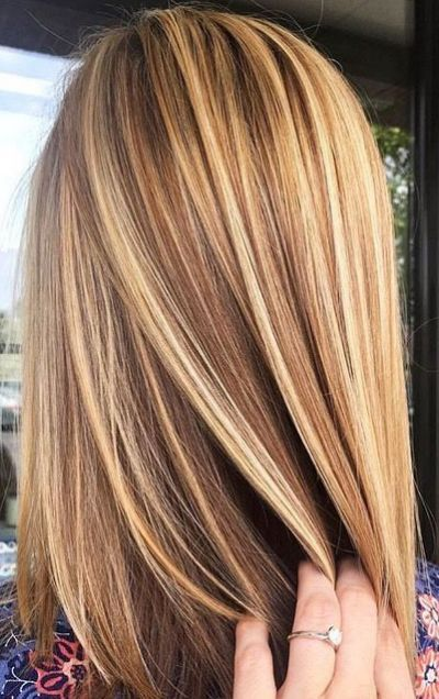 25+ besten Ideen über Brown mit  – Haar