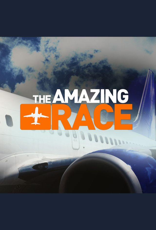 RETURNS APRIL 21, 2017  -     The Amazing Race (TV Series 2001– ) -  ACTION / ADVENTURE / GAME-SHOW