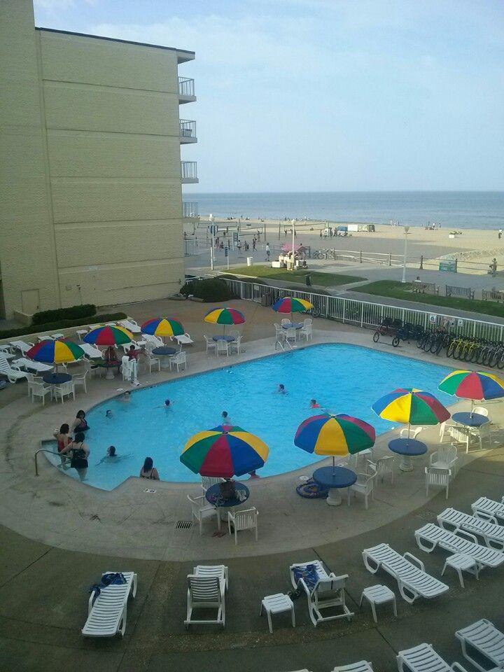 Quality Inn & Suites Oceanfront in Virginia Beach, VA