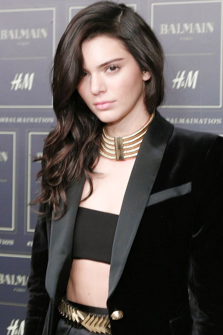 Kendall Jenner's Beauty Transformation Through the Years