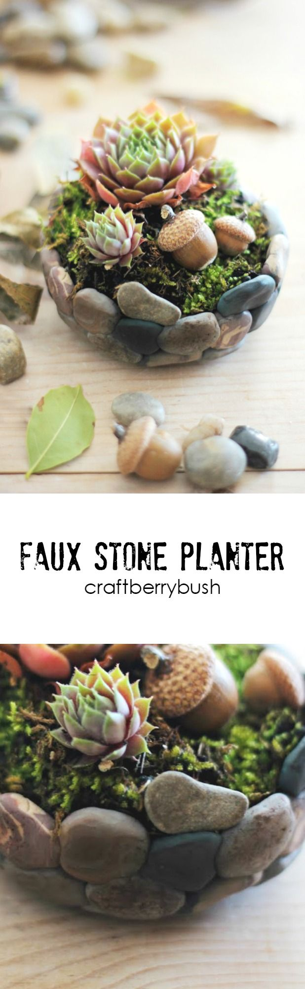 Craftberry Bush | How to make faux sea glass with Polymer Clay | http://www.craftberrybush.com