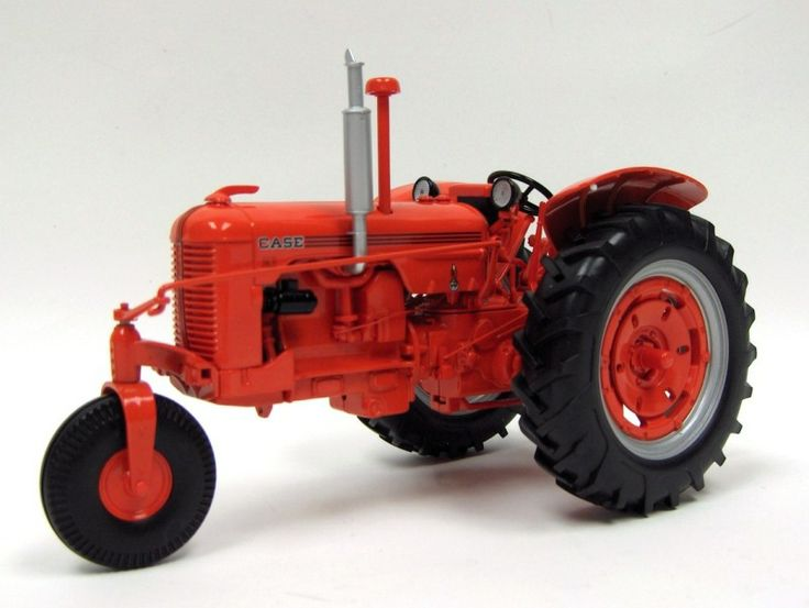 116 case dc3 gas w tricycle front farm toys tractor