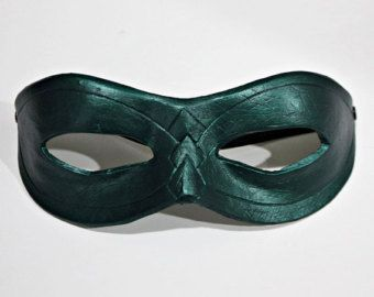 green arrow mask green arrow costume green arrow cosplay