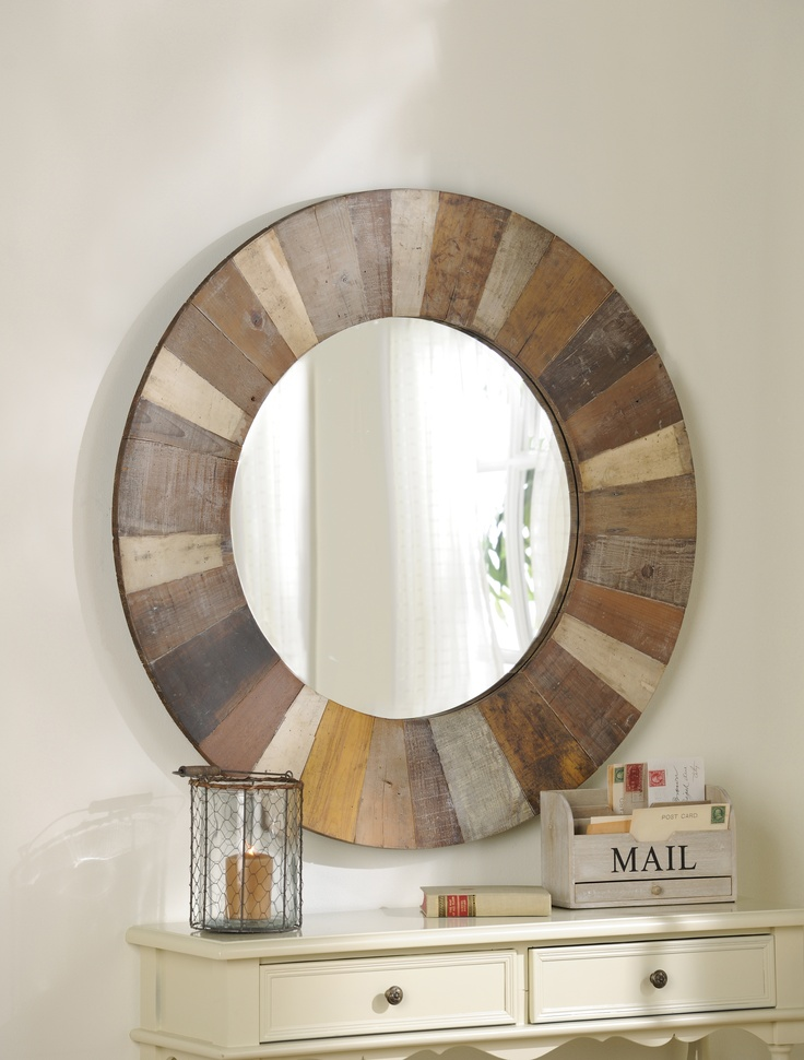 Wood Foyer Mirror : Best images about beach foyer on pinterest entry ways