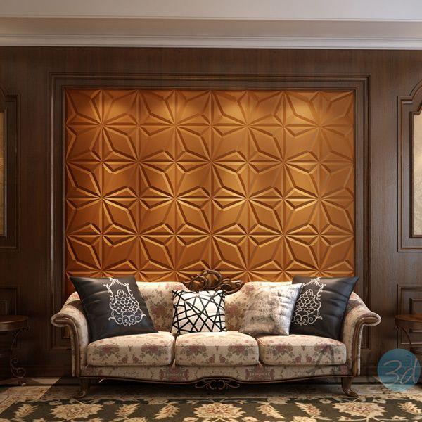 Luxury Padded Wall Panels .
