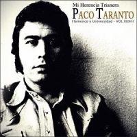 Mi herencia trianera [enregistrament sonor] / Paco Taranto #flamenco #music #música #películas #film #flamenc #library#biblioteca#cine #flamenco book #libros flamenco #bbcnRamondAlos