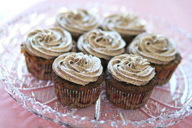 Oreo Cupcakes - 8 by Sugarcrafter, via Flickr