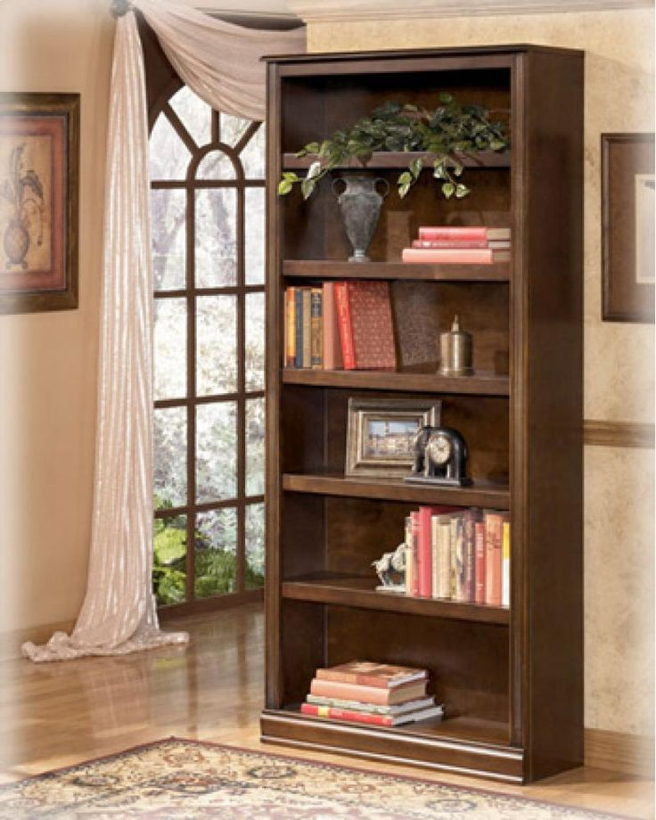 H52717 by Ashley Furniture in Winnipeg, MB - Large Bookcase