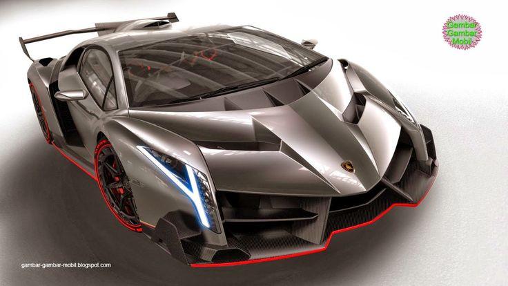 Foto Mobil Lamborghini Gallardo Modifikasi
