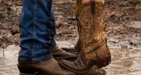 11 Reasons Why Country Men Are The Epitome Of Relationship Goals