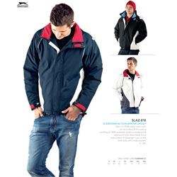 Branded Slazenger Action Jacket | Corporate Logo Slazenger Action Jacket | Corporate Clothing