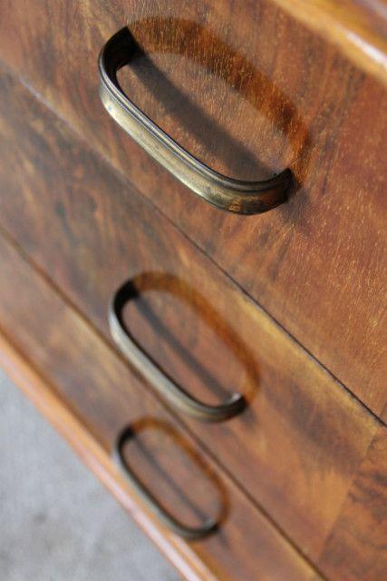 Vintage Italiaans Dressoir - Inndoors Meubelen en Interieur