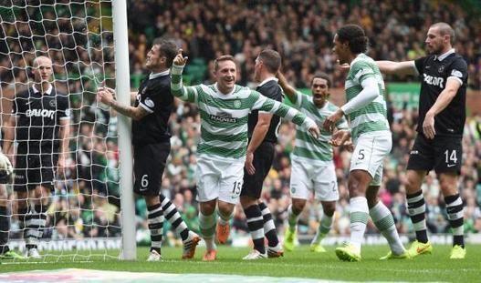 Scottish football 'finances in order'