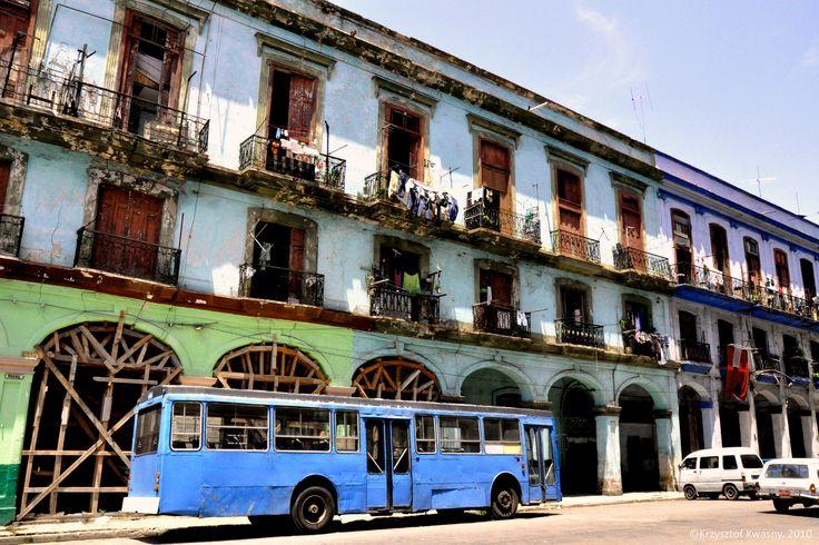 Havana, Cuba, 2010