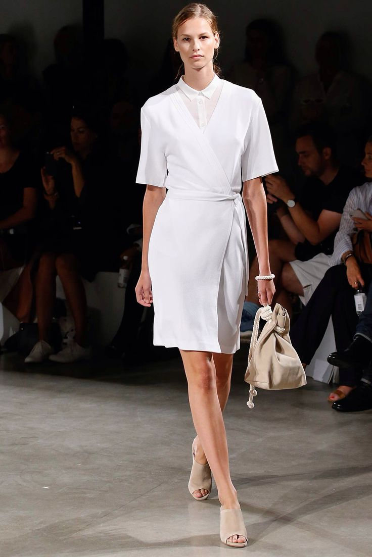 Filippa K, Look #6