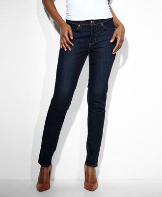 Revel Demi Skinny Jeans @ Levi's
