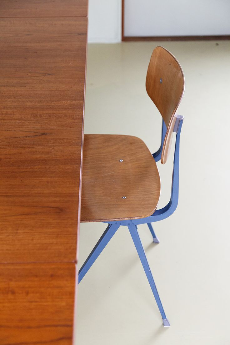 45 best Friso Kramer images on Pinterest Chairs Drafting tables