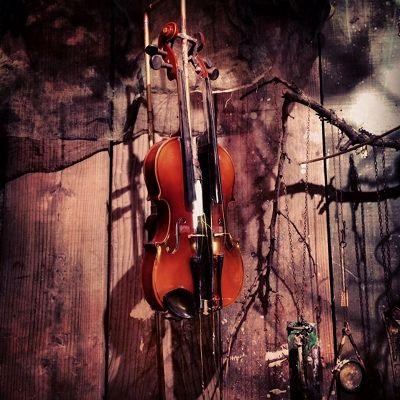 「ヴァイオリンの為の音楽」