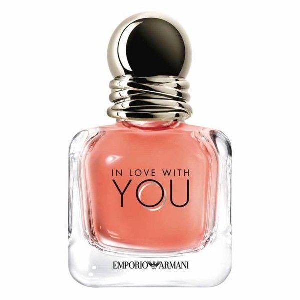 Giorgio Armani In Love With You Eau De Parfum 50ml Vaporizador Perfumegiorgioarmani Giorgio Armani Perfume Armani Perfume Perfume