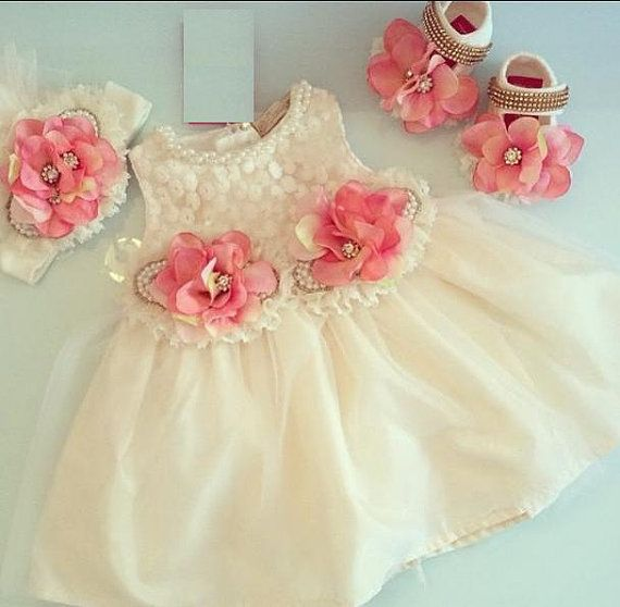 Hey, I found this really awesome Etsy listing at https://www.etsy.com/listing/224920293/baby-girl-baptism-dress-baby-girl-dress